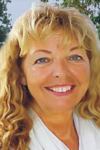 Maya Norham (Patron)