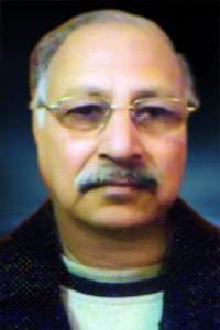 Sh. Dharam Paul uppal (Treasurer)