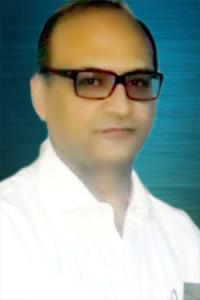 Sh. Rajeev Palaha (Chattered Accountant)